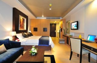 ADMIRAL PREMIER SUKHUMVIT 23 BY COMPASS HOSPITALITY