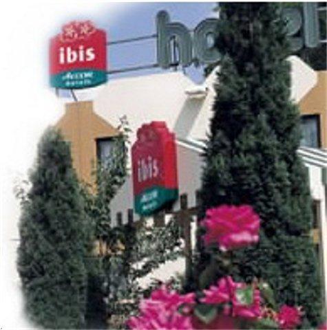 Ibis Expo Atomium