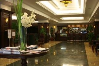 Ramada Suites North
