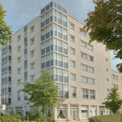 Novum Apartment Hotel Am Ratsholz Leipzig