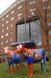 WESTCORD ART AMSTERDAM 3 STAR