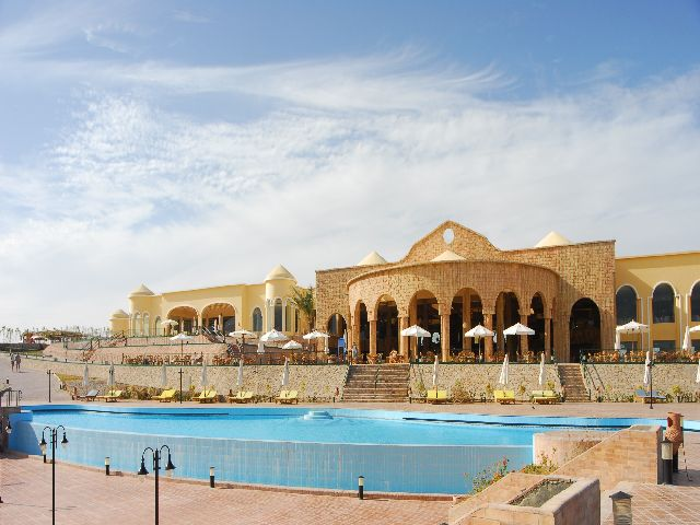 AL NABILA GRAND BAY SPA AND RESORT