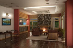 Cilene Del Faro Suites And Spa