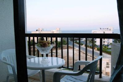 Livas Hotel Apartments
