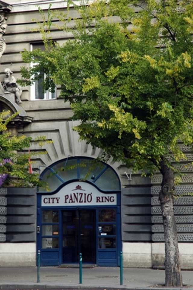 City Ring