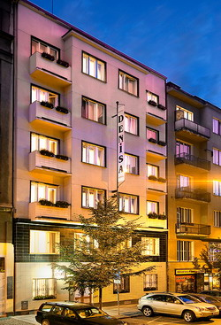 ART HOTEL MEDA