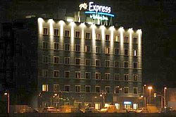 Best Western Palace Inn