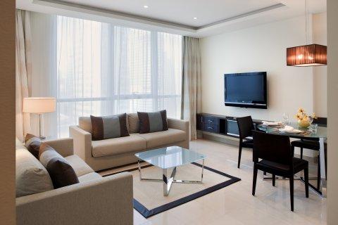 BONNINGTON JLT DUBAI