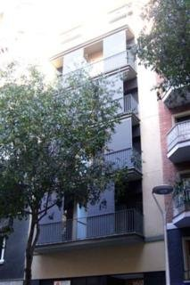 AINB EIXAMPLE ENTENZA APARTMENTS
