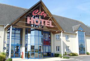Inter-hotel City