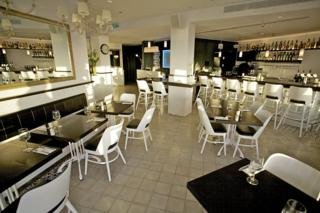 GORDON BAUHAUSE BOUTIQUE HOTEL & LOUNGE