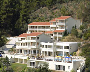 KANAPITSA MARE HOTEL & SPA
