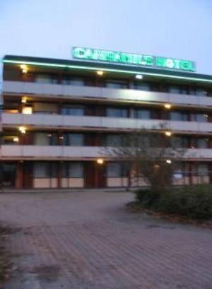 Campanile Amsterdam Zuidoost