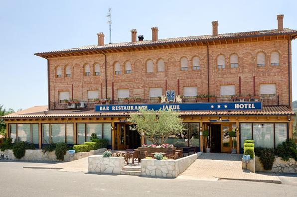 Hotel Jakue