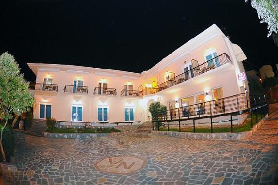 Villa Nickolas
