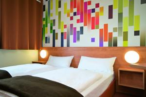 B AND B HOTEL STUTTGART CITY