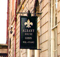 ALBANY GUESTHOUSE