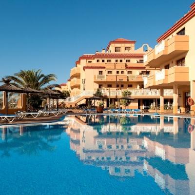 Suite Hotel Castillo San Jorge & Antigua