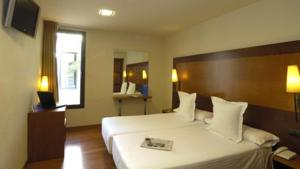 Bcn Urban Hotels Del Comte