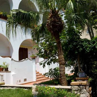 Villa Sanfelice