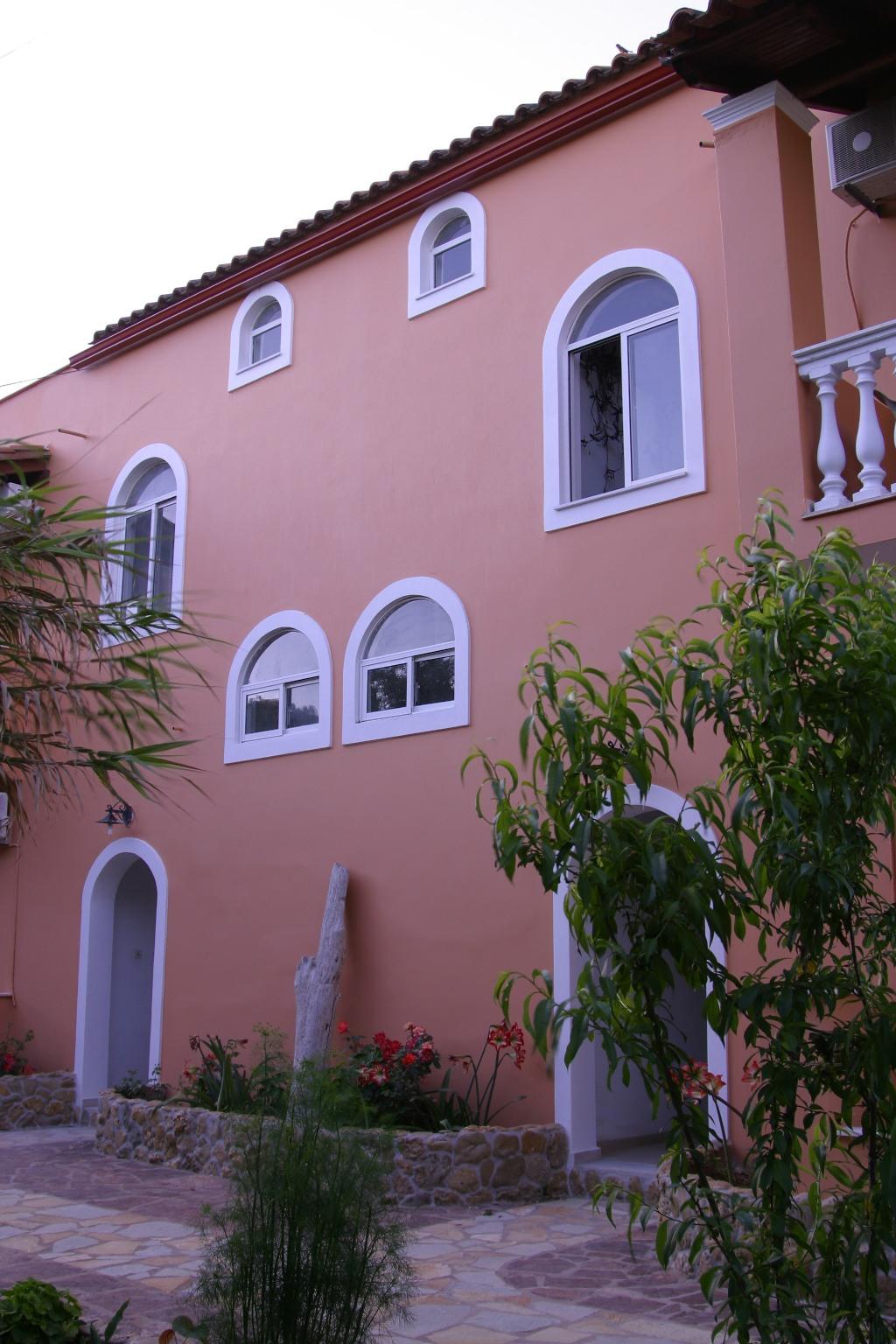 Apartments Vasso