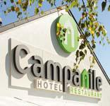 Campanile Liege / Luik