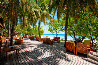 Reethi Beach Resort (Fonimagoodhoo)