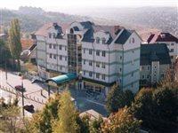 Vila Verde Moldova