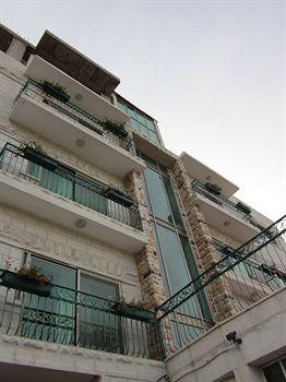 Commodore Hotel Jerusalem