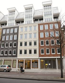 DE LASTAGE APARTMENTS