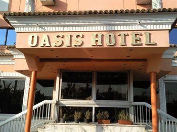 Oasis Heliopolis