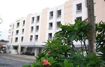 Thanapa Mansion