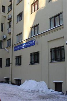 Rinaldi On Vasilievskom