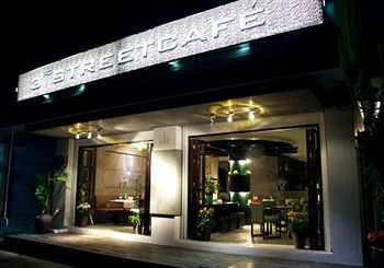 3RD STREET CAFE & GUESTHOUSE