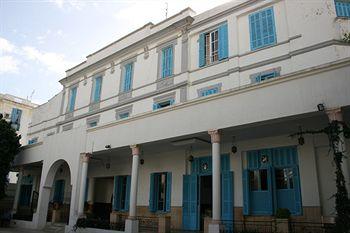 St Georges Tunis