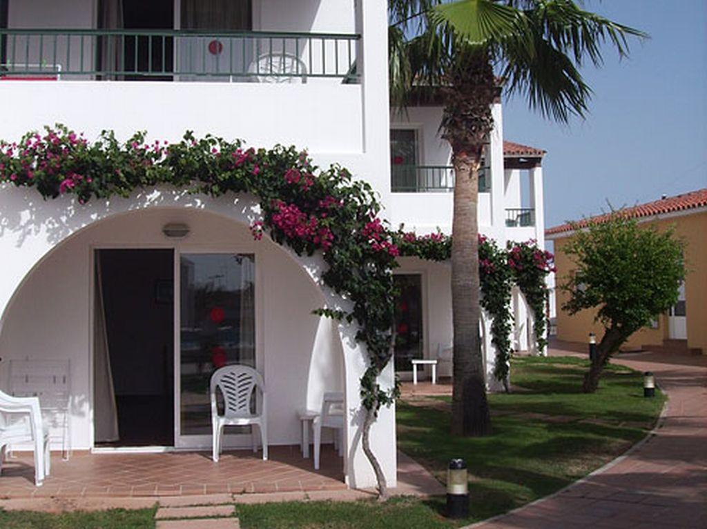 Vista Picas Apartments