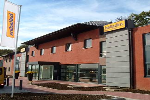 Balladins Charleroi Airport