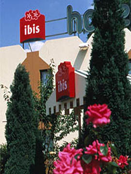 Ibis City West