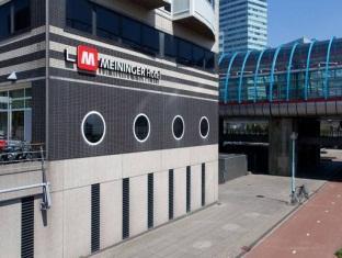 Meininger Amsterdam City West