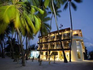 Kaani Beach (Maafushi)