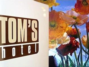 Tom`s Hotel (gay Hotel)