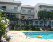 Anatoli  Apartments (hersonissos)