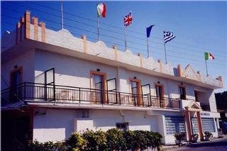 Aquarius Aparthotel