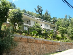 STEPHNA RESIDENCE SELF CATERING