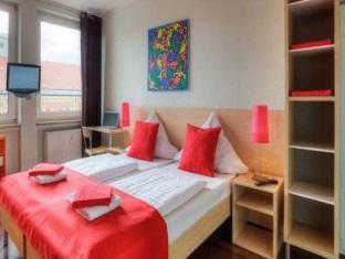 Meininger Hotel München City Center