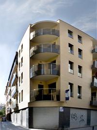 Niu D'or Apartaments