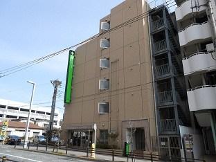 Apa Machidaeki Higashi