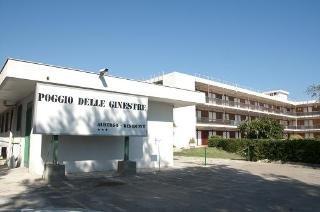 RESIDENCE POGGIO DELLE GINESTRE