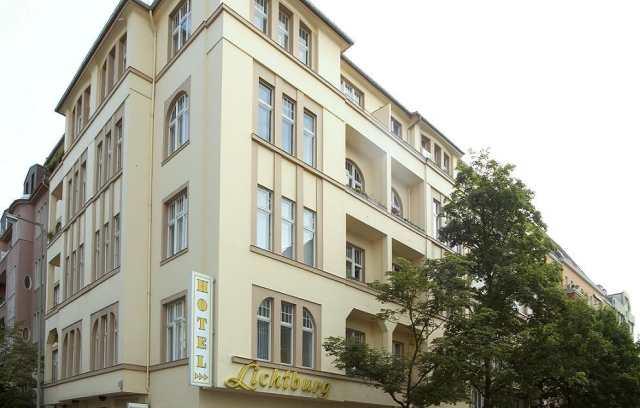 Novum Hotel Lichtburg Berlin Am Kurfurstendamm