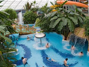 Aquaticum Thermal & Wellness Hotel
